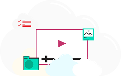 Cloud-Storage-&-Library-Services