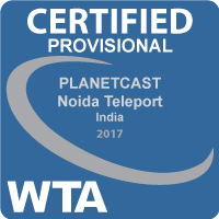 WTA Certification Provisional 2017