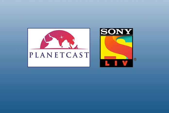 SonyLIV-Planetcast-tie-up-for-live-streaming-of-sports-feed